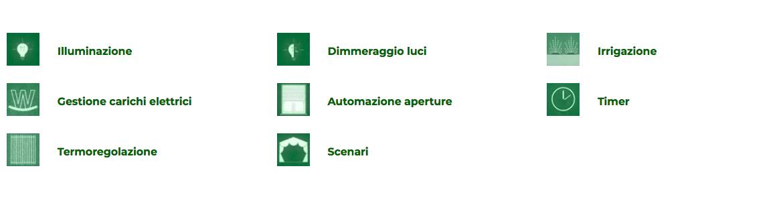 domotica | automazione elettrica | La2R Elettroimpiantiautomazione_elettrica
