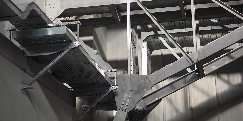 La2R Elettroimpianti industriali