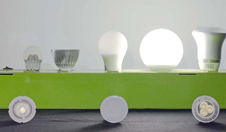 tecnologia led vantaggi | La2R Elettroimpianti