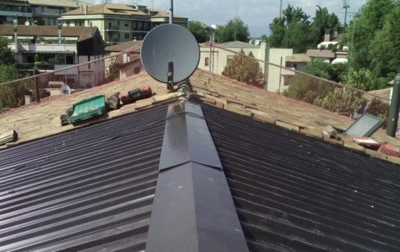 La2R Elettroimpianti | condominio-treviso | risparmio energetico | impianto fotovoltaico
