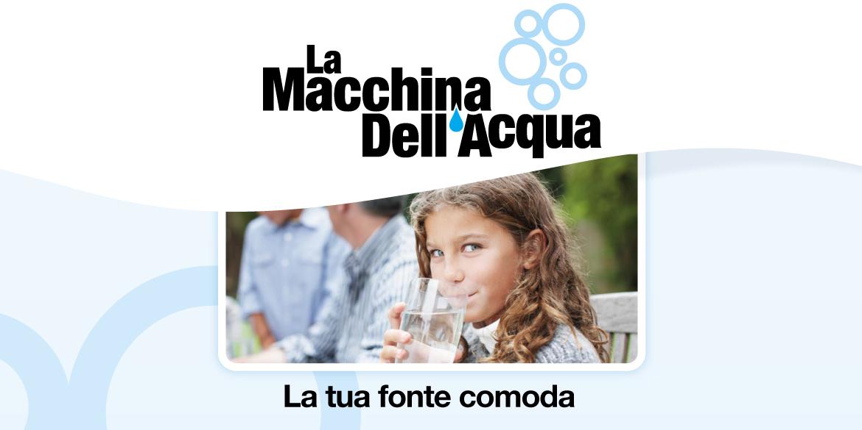 Beghelli La macchina dell'acqua | LA2R Elettroimpianti