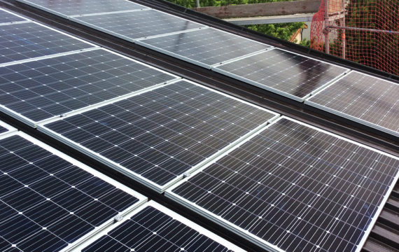 La2R Elettroimpianti   condominio-treviso   risparmio energetico   impianto fotovoltaico