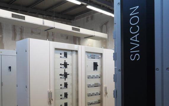quadri elettrici asservimenti | LA2R Elettroimpianti