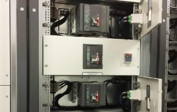 quadri elettrici ospedale | LA2R Elettroimpianti
