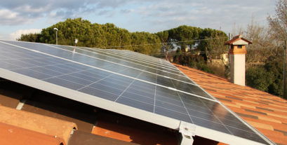 impianti fotovoltaici per l'edilizia   La2R elettroimpianti