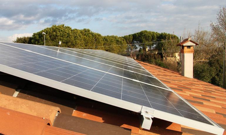impianti fotovoltaici per l'edilizia | La2R elettroimpianti