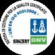 2008 - La2R Elettroimpianti - storia - certificazione ISO 9001-2008
